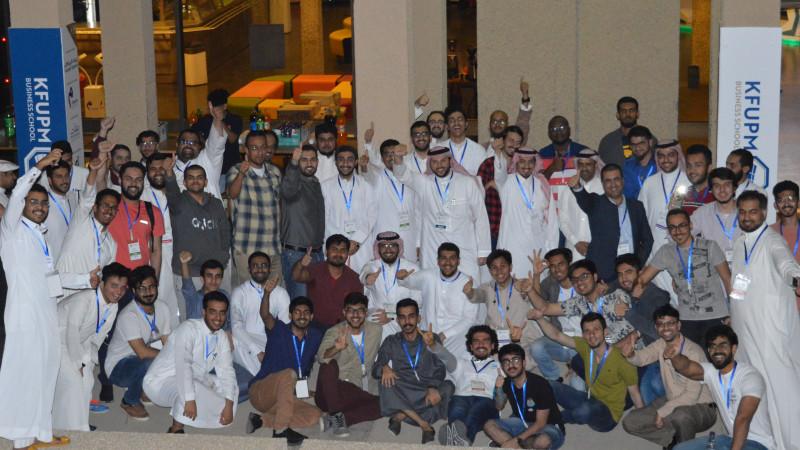 KBS-Fintech-Hackathon-2020-Day-2-Dinner-2