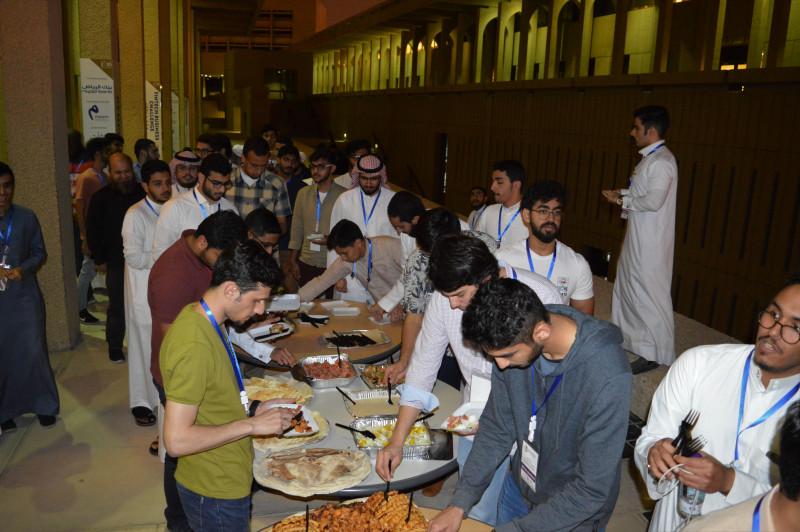 KBS-Fintech-Hackathon-2020-Day-2-Dinner-3