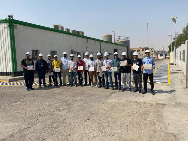 KBS-Students-visit-to-Clariant-Tamimi